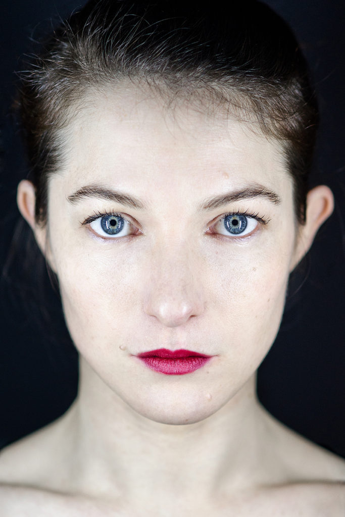 Photographe Metz Portrait Amandine TRUFFY
