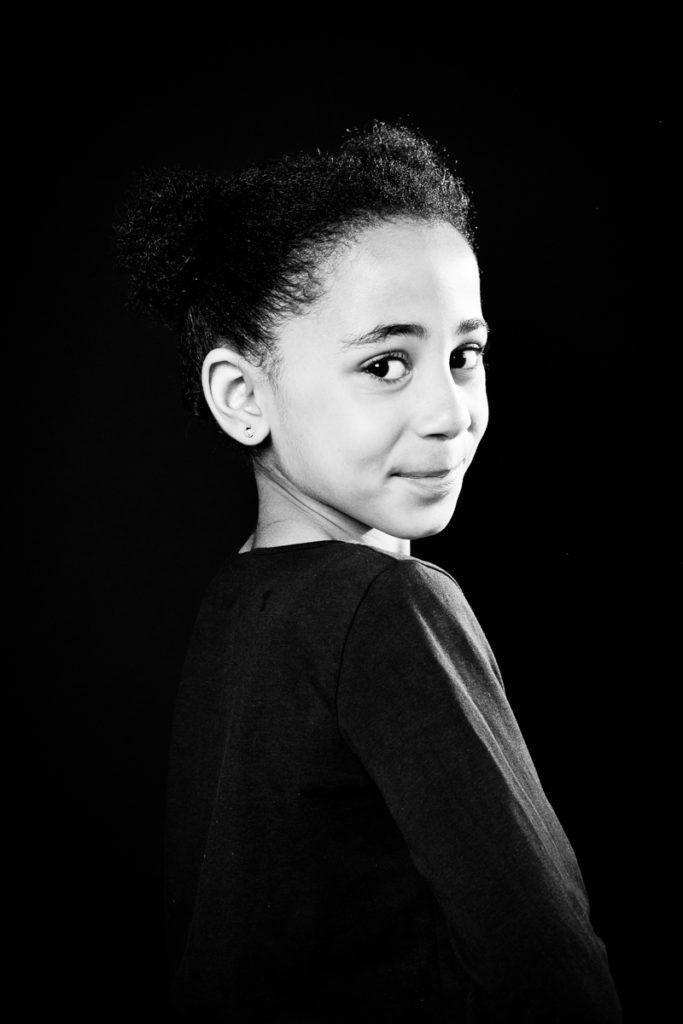 Photographe Metz Portrait Enfant