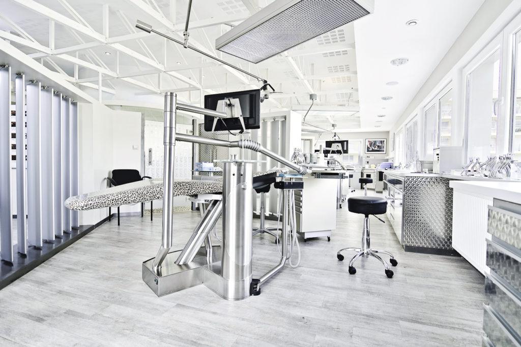 Photographe Metz Intérieur Cabinet Dentaire Thionville