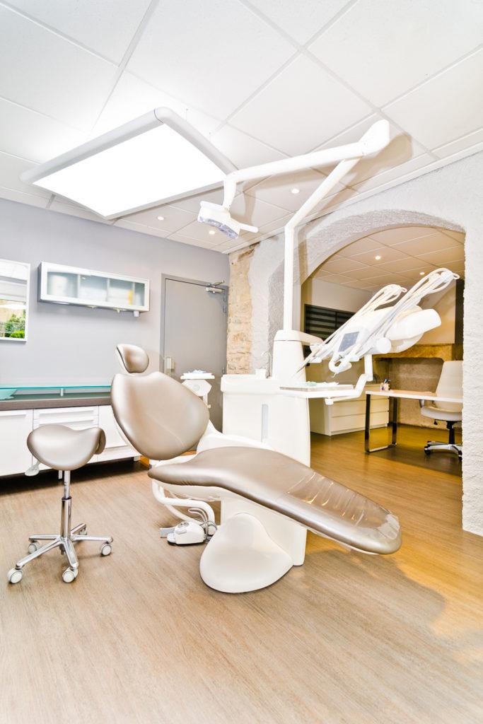 Photographe Metz Intérieur Cabinet Dentaire à Delme