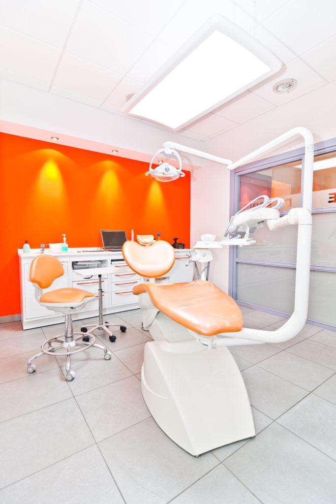 Photographe Metz Intérieur Cabinet Dentaire Forbach