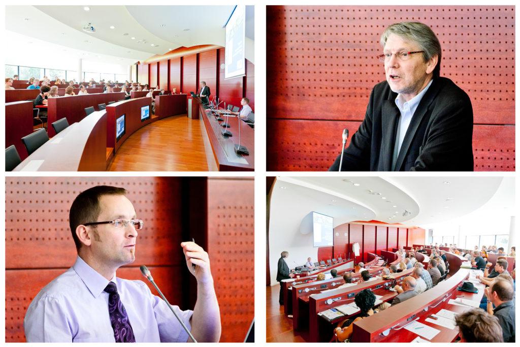 Photographe Metz Événementiel Réunion Colloque