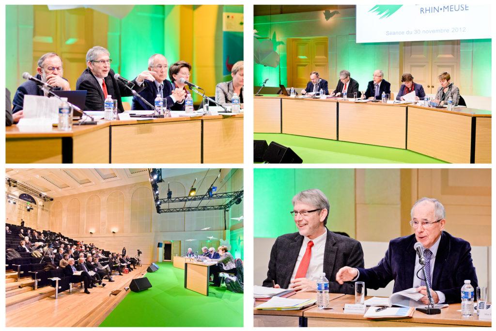 Photographe Metz Événementiel Réunion Assemblée Générale