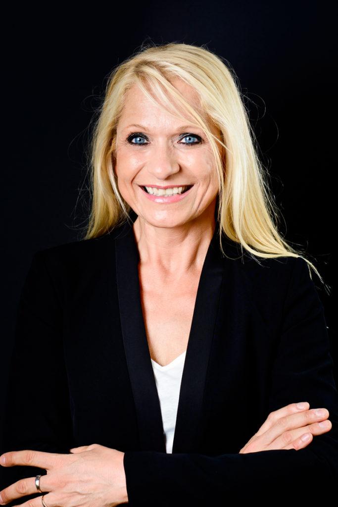 Photographe Metz Portrait Professionnel Femme